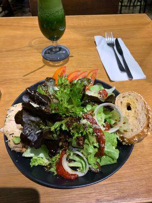 Foto 1 - Makanan di Bellamie Boulangerie oleh hokahemattiga