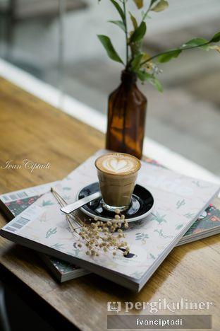 Foto review Pigeon Hole Coffee oleh Ivan Ciptadi @spiceupyourpalette 1