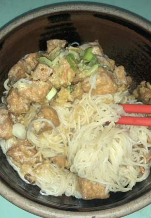 Foto 3 - Makanan di Claypot Popo oleh @kenyangbegox (vionna)