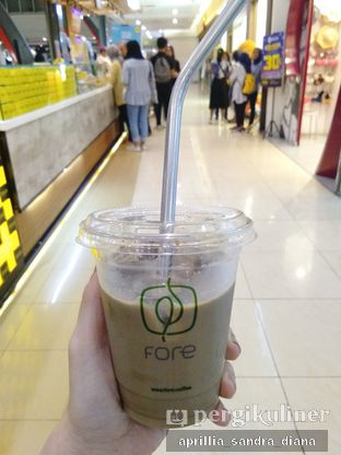 Foto review Fore Coffee oleh Diana Sandra 1