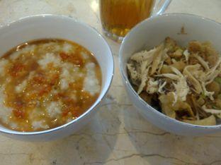 Foto 1 - Makanan di Bakmi Golek oleh Review Dika & Opik (@go2dika)