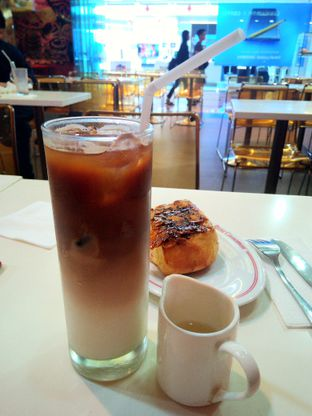 Foto 2 - Makanan di Saint Cinnamon & Coffee oleh Fani Fransisca