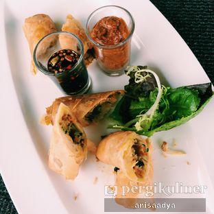 Foto 1 - Makanan di The Restaurant - Hotel Padma oleh Anisa Adya