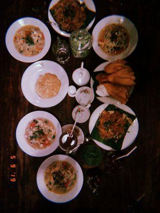 Foto 3 - Makanan di Bakmi Jogja Bengawan oleh Amadda