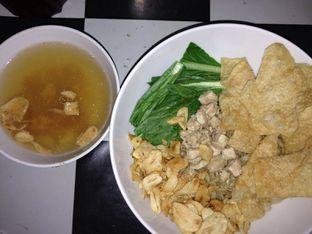 Foto 2 - Makanan di Mie Ayam Gamat oleh Review Dika & Opik (@go2dika)