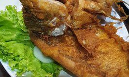 Seafood Aroma
