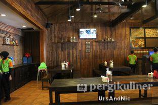 Foto 6 - Interior di Bebek Malio oleh UrsAndNic