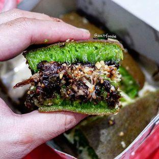 Foto 2 - Makanan di Martabak Bangka Akim oleh Doctor Foodie