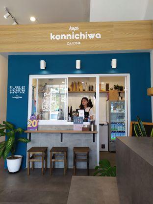 Foto 2 - Interior di Kopi Konnichiwa oleh Anne Yonathan