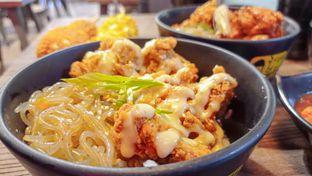 Foto review Cupbop oleh Rifqi Tan @foodtotan 1