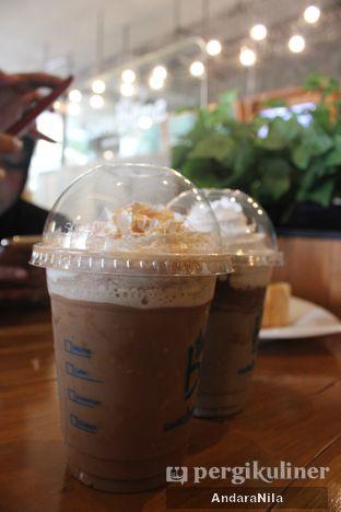 Foto 9 - Makanan di Caffe Bene oleh AndaraNila