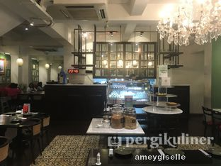 Foto 10 - Interior di Lumpang Emas oleh Hungry Mommy