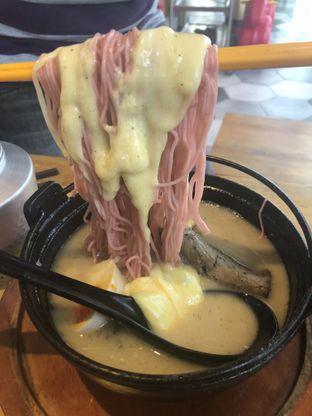 Foto 5 - Makanan di Universal Noodle Ichiro Chazuke Ramen Market oleh Nanakoot