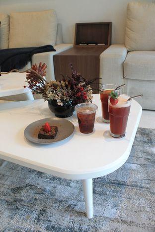 Foto review Living-Room Coffeehouse oleh Prido ZH 28