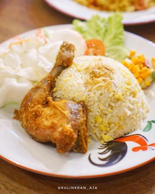 Foto 1 - Makanan di WPK (Warung Pengepul Kayu) oleh @kulineran_aja