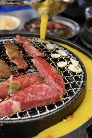 Foto review Magal Korean BBQ oleh Lian & Reza ||  IG: @melipirjajan 3