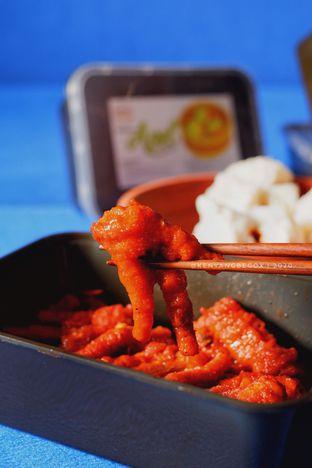 Foto review Imperial Kitchen & Dimsum oleh vionna novani 6