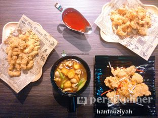 Foto review Golden Chopstick oleh Han Fauziyah 1