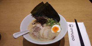 Foto review Ippudo oleh Ulee 1