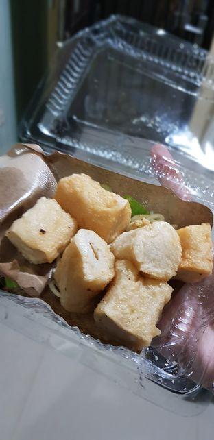 Foto - Makanan di Pempek Kenari oleh Meri @kamuskenyang