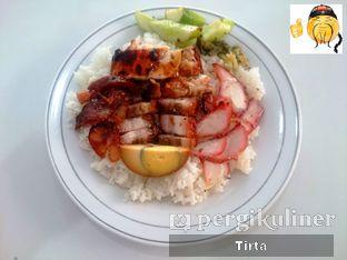 Foto 1 - Makanan di Nasi Akwang oleh Tirta Lie