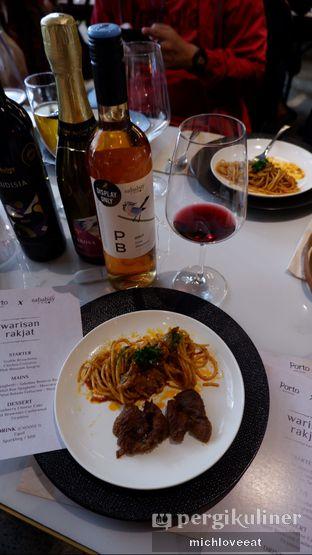 Foto 29 - Makanan di Porto Bistreau oleh Mich Love Eat