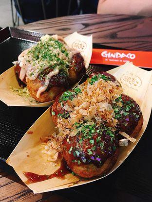 Foto - Makanan di Gindaco oleh mithmithaaa