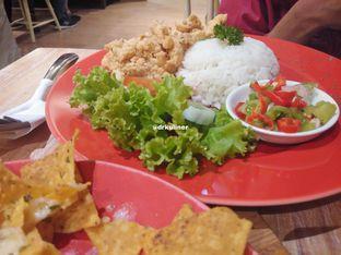 Foto 3 - Makanan di Tavor Cafe oleh Devi Renat
