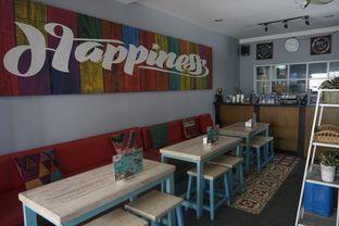 Foto 22 - Interior di Moska Cafe & Eatery oleh yudistira ishak abrar