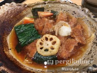 Foto 5 - Makanan(Kasan) di Ootoya oleh Merry Lee