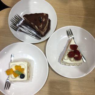 Foto - Makanan di Chateraise oleh Maria Marcella