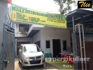 Foto review Mie Rama Jember oleh Tirta Lie 3
