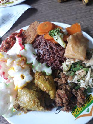 Foto 1 - Makanan di Bensunda oleh Mouthgasm.jkt