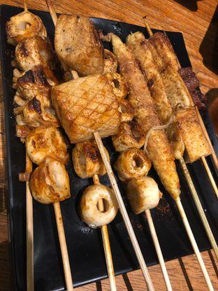 Foto - Makanan di Shao Kao oleh Nadia  Kurniati