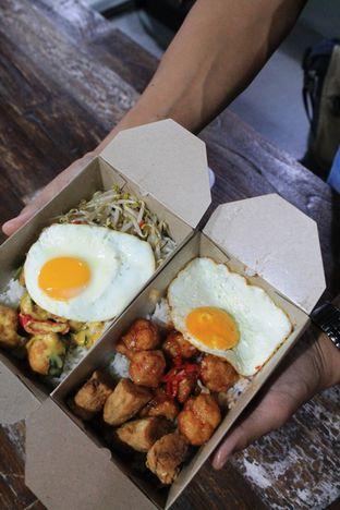 Foto 21 - Makanan di Krizpi Express oleh Prido ZH