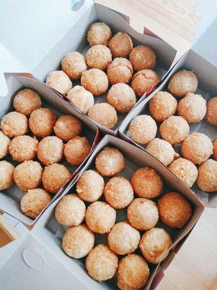 Foto review Bakmi Ayam Jamur By Mei's Kitchen oleh om doyanjajan 9