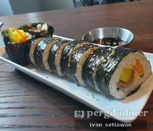 Foto 2 - Makanan(Kimbab Bbalbong) di The Bbalbong oleh Ivan Setiawan