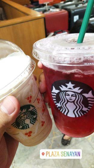 Foto - Makanan di Starbucks Reserve oleh Ivan @huhivan