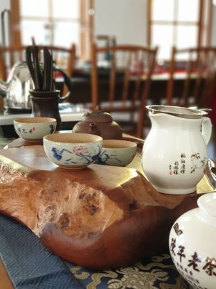 Foto 3 - Makanan di Pantjoran Tea House oleh Ken @bigtummy_culinary