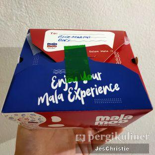 Foto review Mala Moo oleh JC Wen 3