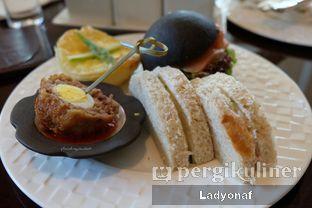 Foto 4 - Makanan di The Writers Bar - Raffles Jakarta Hotel oleh Ladyonaf @placetogoandeat