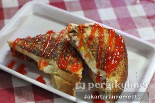 Foto 11 - Makanan di Warung Nagih oleh Jakartarandomeats