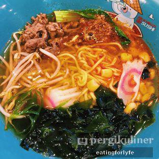 Foto 2 - Makanan di Ichiban Sushi oleh Fioo   @eatingforlyfe