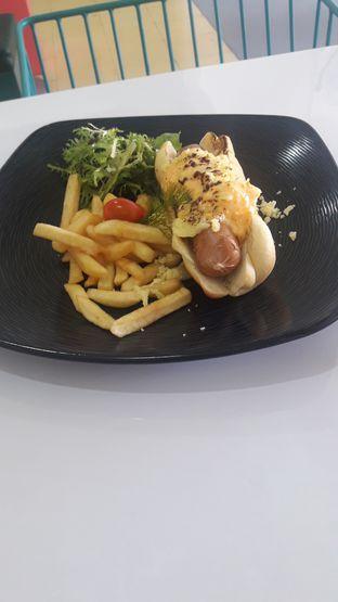 Foto 7 - Makanan di Tjarani Cafe oleh Nadia Indo