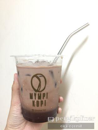Foto 2 - Makanan di Mympi Kopi oleh Sherlly Anatasia @cici_ngemil