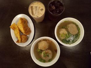 Foto 3 - Makanan di Bakso Boedjangan oleh Clangelita