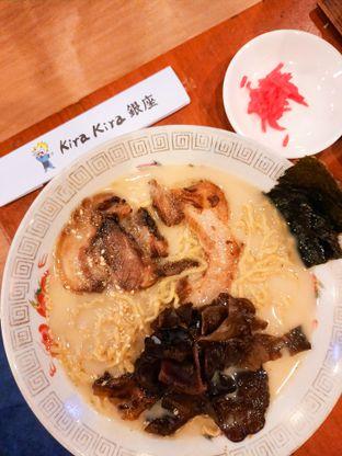 Foto 9 - Makanan di Kira Kira Ginza oleh thehandsofcuisine