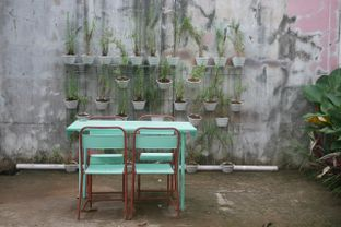 Foto review Kedai Kopi Mantap Djiwa oleh Muhammad Ikhwan 3