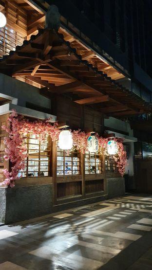 Foto 8 - Interior di Furusato Izakaya oleh Naomi Suryabudhi