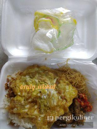 Foto 2 - Makanan di Nasi Uduk Janda oleh Ruly Wiskul